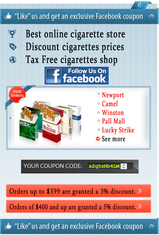 Cheap cigarettes Marlboro in England brands